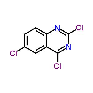 2,4,6-Trichloroquinazoline 20028-68-6;1228569-39-8