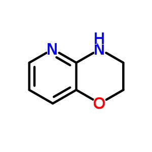 20348-23-6 3,4-dihydro-2H-pyrido[3,2-b][1,4]oxazine