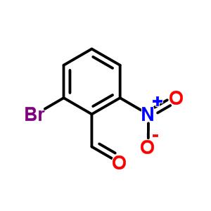 20357-21-5 2-Bromo-6-nitrobenzaldehyde
