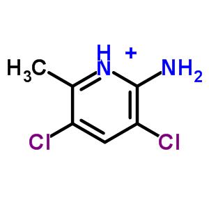 22137-52-6 3,5-Dichloro-6-methylpyridin-2-amine