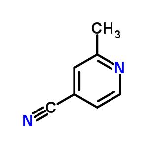 2214-53-1 2-methylpyridine-4-carbonitrile