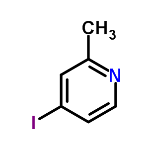 22282-65-1 4-iodo-2-methylpyridine