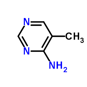 22433-68-7;22433-12-1 5-methylpyrimidin-4-amine