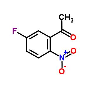 5-氟-2-硝基苯乙酮 2250-48-8
