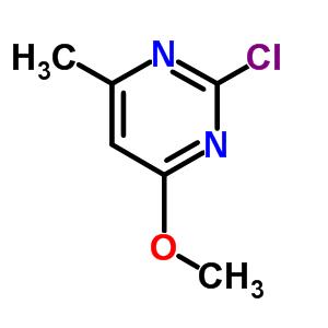22536-64-7 2-chloro-4-methoxy-6-methylpyrimidine