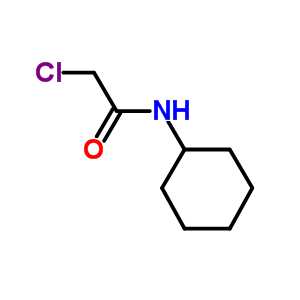 23605-23-4 2-Chloro-N-cyclohexylacetamide