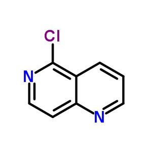 5-氯-[1,6]萘啶 23616-32-2