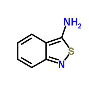 2400-12-6 2,1-benzothiazol-3-amine