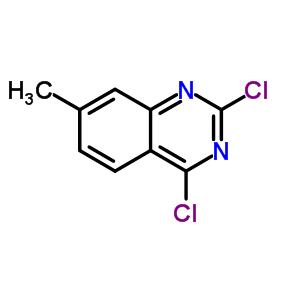 25171-19-1 2,4-dichloro-7-methylquinazoline