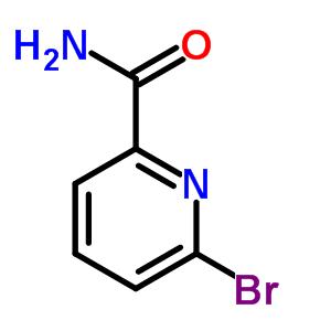 6-溴吡啶-2-甲酰胺 25194-52-9