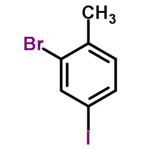 26670-89-3 2-bromo-4-iodo-1-methylbenzene