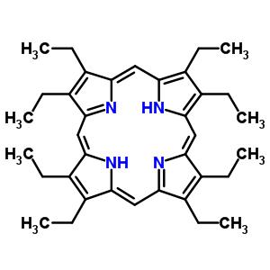 106117-28-6;2683-82-1;991-75-3 2,3,7,8,12,13,17,18-octaethylporphyrin