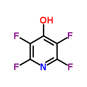 4-羟基-2,3,5,6-四氟吡啶 2693-66-5