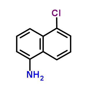 2750-80-3 5-chloronaphthalen-1-amine
