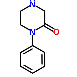 29620-62-0;90917-86-5 1-phenylpiperazin-2-one