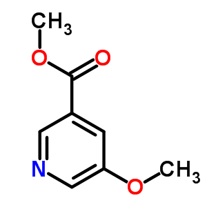 29681-46-7 methyl 5-methoxypyridine-3-carboxylate