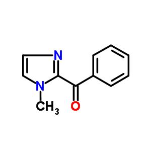 30148-17-5 (1-methyl-1H-imidazol-2-yl)(phenyl)methanone