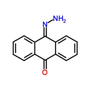 Anthraquinone Monohydrazone 3166-13-0