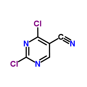 3177-24-0 2,4-dichloropyrimidine-5-carbonitrile