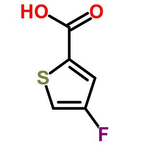 32431-72-4 4-fluorothiophene-2-carboxylic acid
