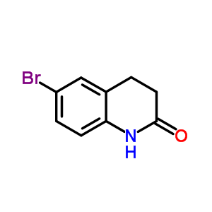 3279-90-1 6-bromo-3,4-dihydroquinolin-2(1H)-one