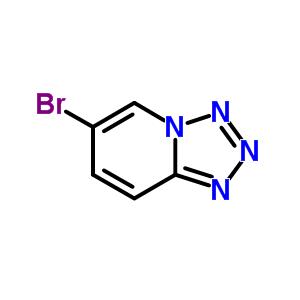35235-74-6 6-bromotetrazolo[1,5-a]pyridine