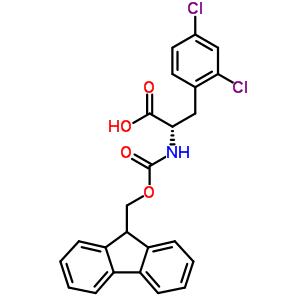 352351-61-2 Fmoc-2,4-Dichloro-D-phenylalanine