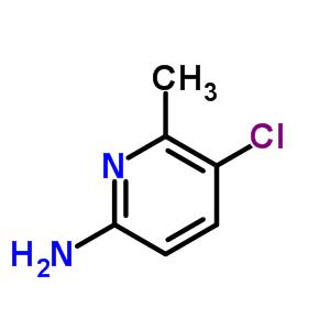 36936-23-9 5-chloro-6-methylpyridin-2-amine