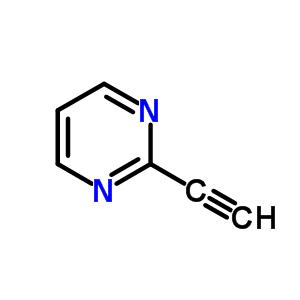 37972-24-0 2-ethynylpyrimidine