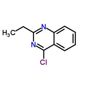 38154-40-4 4-chloro-2-ethylquinazoline