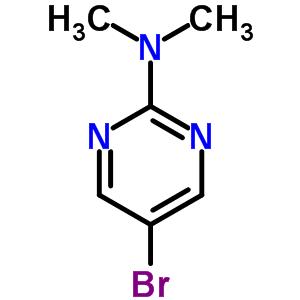 38696-21-8 5-bromo-N,N-dimethylpyrimidin-2-amine