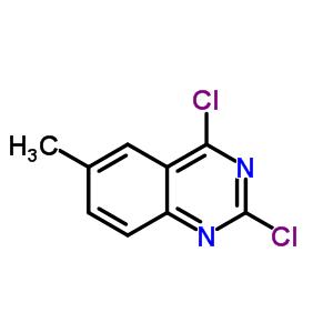 39576-82-4 2,4-dichloro-6-methylquinazoline