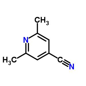 4-氰-2,6-二甲基吡啶 39965-81-6