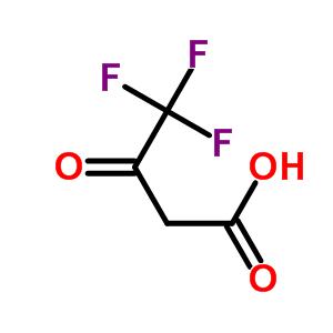 400-36-2 4,4,4-trifluoro-3-oxobutanoic acid