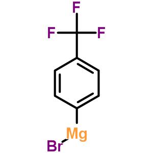 4-三氟甲基苯基溴化镁 402-51-7