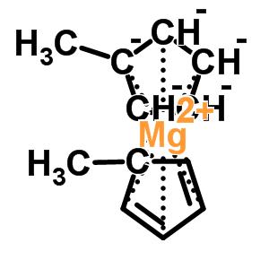 40672-08-0 magnesium, 5-methylcyclopenta-1,3-diene, methylcyclopentane