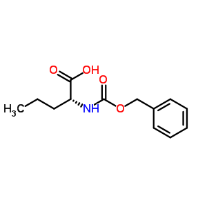 42918-89-8 N-[(benzyloxy)carbonyl]-D-norvaline
