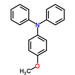 4316-51-2 4-methoxy-N,N-diphenylaniline