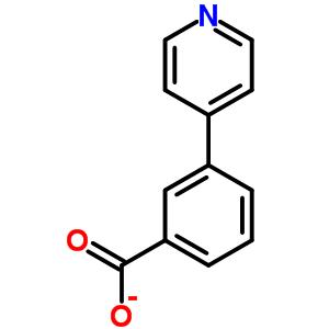 4385-78-8 3-pyridin-4-ylbenzoic acid
