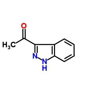 4498-72-0 1-(1H-indazol-3-yl)ethanone