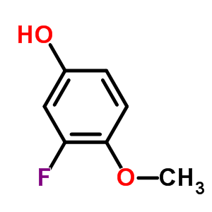 452-11-9 3-fluoro-4-methoxyphenol
