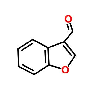 4687-25-6 1-benzofuran-3-carbaldehyde