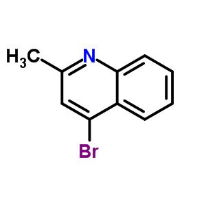 50488-44-3 4-Bromo-2-methylquinoline