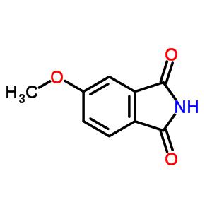 5-甲氧基异吲哚烷-1,3-二酮 50727-04-3