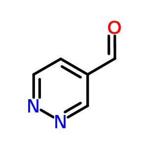 哒嗪-4-甲醛 50901-42-3