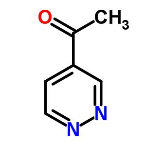 1-(哒嗪-4-基)乙酮