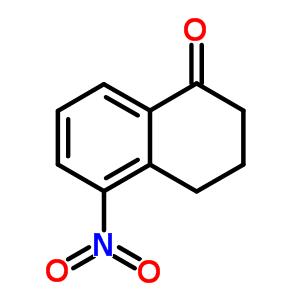 51114-73-9 5-nitro-3,4-dihydronaphthalen-1(2H)-one