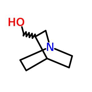 5176-22-7 1-azabicyclo[2.2.2]oct-3-ylmethanol