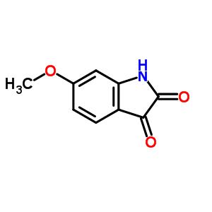 6-甲氧基靛红