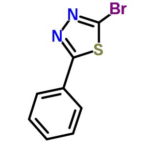 53645-95-7 2-Bromo-5-phenyl-1,3,4-thiadiazole
